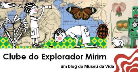 blog museu da vida